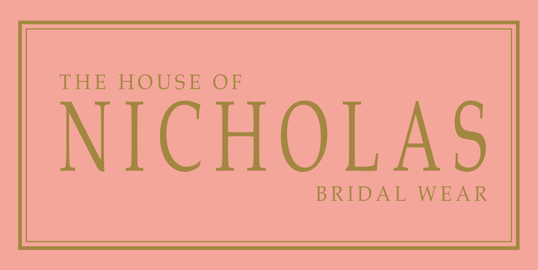 The House of Nicholas